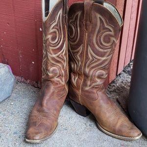 Durango Womens western boots